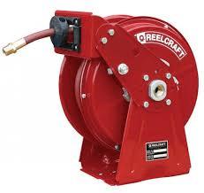 air compressor hose reel