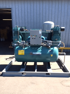 Jim Burke Ford Bakersfield >> Air Compressors - Projects & Past Jobs – NB Sales and Services - Bakersfield CA
