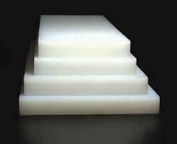 UHMW plastic product sheet