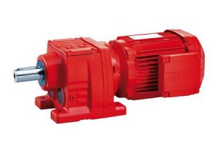 air compressor gear motor