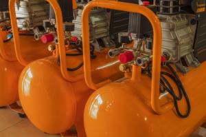 Air Compressor Upgrade Bakersfield CA NB Sales