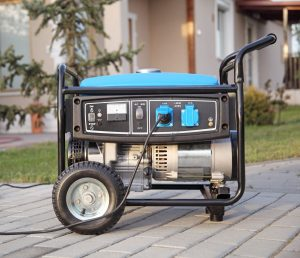 Generator NB Sales and Service Bakersfield