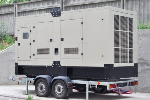 NB Sales and Service Bakersfield CA Backup Generator