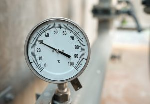 air compressor overheating NB Sales Bakersfield CA