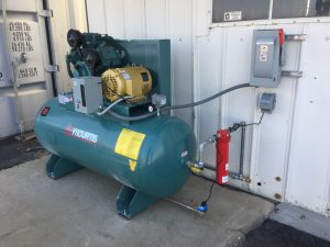 FS Curtis Air Compressor Bakersfield CA NB Sales and Service