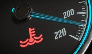 Honda Engine Temperature Gage Bakersfield CA