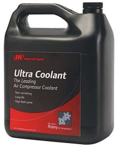 Ingersoll Rand air compressor oil