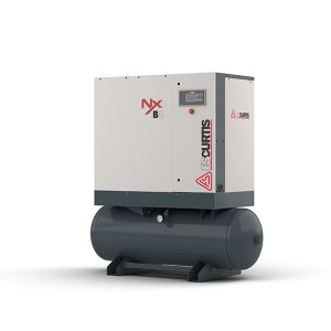 nx series fs curtis air compressor